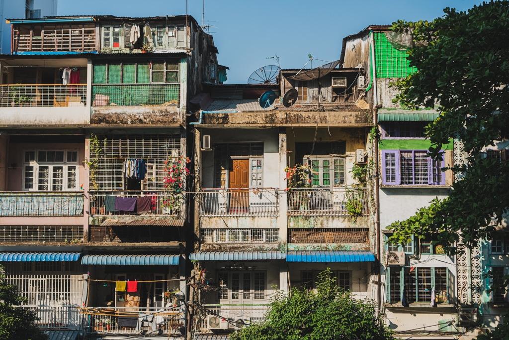 Yangon-Myanmar