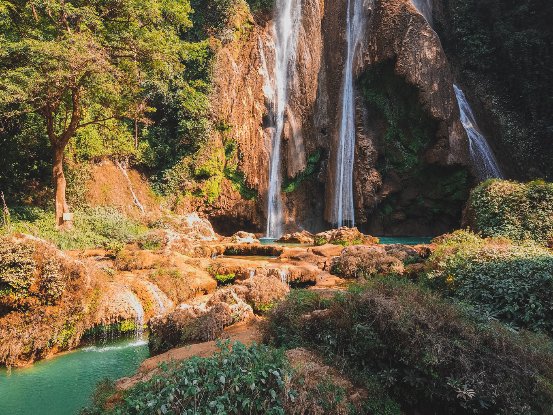 Cascade, Pwin Oo Lyin